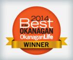 OK Magazine BEST 2014 winner.fw